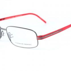 Značkové pánské dioptrické brýle a brýlové obruby Porsche design P8125D